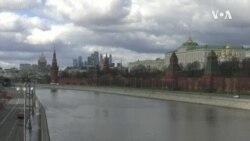 俄羅斯新冠肺炎累計確診人數超過中國