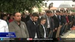 Kurban Bajrami në Kosovë