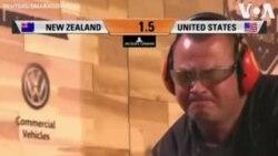 Ավստրալիան հաղթել է թիմբերսպորտի մրցաշարում