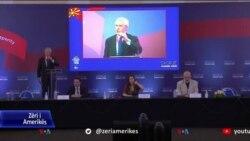 Tirana dhe Shkupi zhgënjim mbi vendimin e Këshillit Evropian