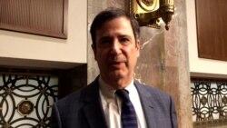 Robert Shapiro: China playing the long game