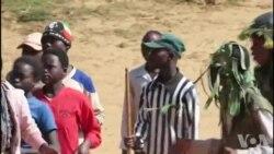 Réintégration difficile pour les filles des groupes armés dans l'est de la RDC (vidéo)