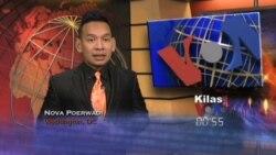 Kilas VOA 10 Desember 2014