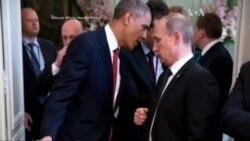 Головний фотограф Білого дому показав життя Обами