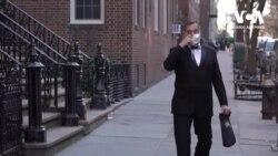 Концерти просто неба: за що цього оперного співака прозвали найкращим баритоном Брукліна. Відео