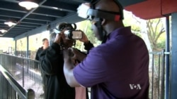 Virtual Reality Takes Roller Coasters to a New Level