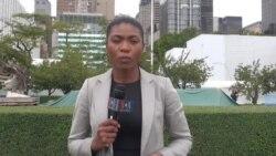 Compte-rendu de Tatiana Mossot sur le discours de Robert Mugabe à l'ONU