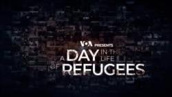 """Трејлер за претстојниот документарец """"Еден ден во животот на бегалците"""""""