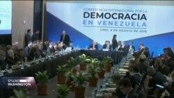 Sankcije za Venecuelu