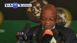 VOA60 Africa 24 Junho 2013