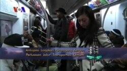 Sistem Transportasi Umum di Amerika (2)