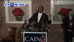 Manchetes Americanas 5 de Abril: Donald Trump tenciona nomear Herman Cain para a Reserva Federal