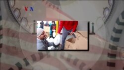Islam di AS: Amal Thanksgiving Warga Muslim Detroit