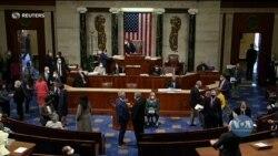Комітет із закордонних справ Палати Представників Конгресу США у середу розгляне законопроект про невизнання анексії Криму. Відео
