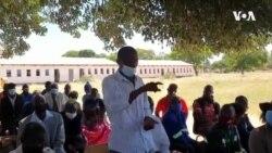 Badla Amalahle Abazali Abalabantwana Ezikolo zeMatjinge