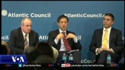 Forum për Ballkanin në Këshillin e Atlantikut