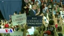 Ara Seçimlerin Merkezinde Trump Var