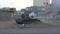 Yemen Kongre'nin Gündeminde