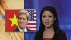 Ngoại trưởng Mỹ thúc đẩy VN cải thiện nhân quyền