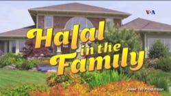 'Halal In The Family': Serial Komedi Mengenai Fobia Terhadap Islam
