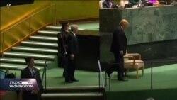 Trump u UN-u: Protiv globalizma i za doktrinu patriotizma