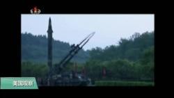 中国专家:一带一路或能解决朝核危机
