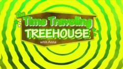 Lesson 32: Welcome to the Treehouse!