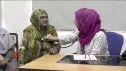غذائی قلت: پاکستان میں نومولود کی جان کو خطرہ لاحق