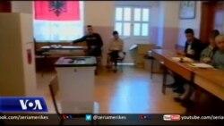 Shqipëri: Zgjedhja e kryetarit të Bashkisë së Dibrës