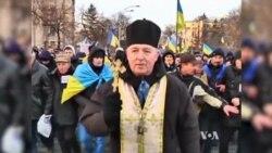 Ukraine, Russia, United in Faith, Divided in Politics