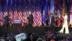 Académicos analizan triunfo de Trump