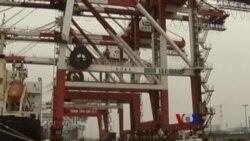 出口4成靠大陆 台湾经济陷新困境