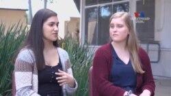 """""""Van Nuys"""" միջնակարգ դպրոցի աշակերտները 45 րոպեանոց օրատորիայի միջոցով անդրադառնում են ներգաղթի հարցին"""