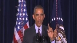奧巴馬希望獲得62億美元抗擊伊波拉