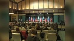 توافق روسیه و ترکیه برای فروش گاز طبیعی