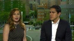 Lester Toledo revela detalles de entrega de ayuda humanitaria en Venezuela