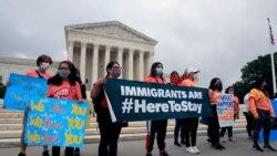 La justice américaine maintient DACA: l'avis de Bakary Tanja, défenseur des droits des immigrants