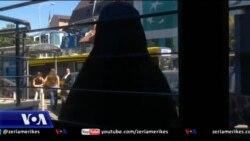Rrëfimi i një gruaje të kthyer nga Siria në Kosovë