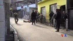 2017-05-05 美國之音視頻新聞: 國際特赦組織關注巴西人權狀況 (粵語)
