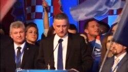 Croatia Elections