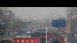 Kina agresivna u zaštiti okoline