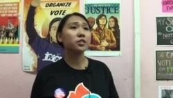 Sheila Nem Sy, Economic Justice Director