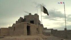 افغانوں اور پختونوں کے خلاف 'کارروائی کی شکایات'
