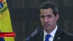 Phe đối lập Venezuela xác nhận cử người tới Na Uy điều giải khủng hoảng