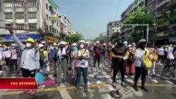 Trưởng nhân quyền LHQ: Myanmar phải ngưng 'đàn áp tàn bạo'