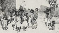 1619非奴系列(2):贩奴贸易对安哥拉和美国的影响