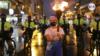 Antorcha de la libertad se encendió en Costa Rica en medio de la pandemia