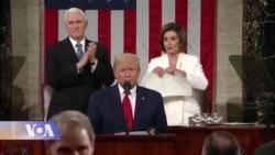 პრეზიდენტი და კონგრესი - ვინ გაიმარჯვებს სენატში?