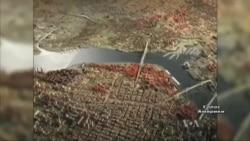 Інженери умістили Нью-Йорк на 870 квадратних метрах