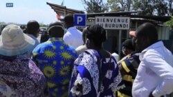Réouverture de la frontière terrestre entre le Burundi et la RDC, à 30 dollars la tête